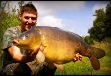 20lb Plus Fish